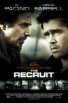 The Recruit movie poster