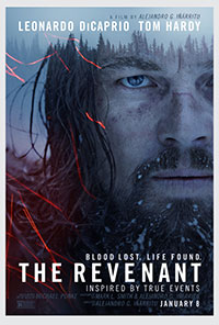 The Revenant preview