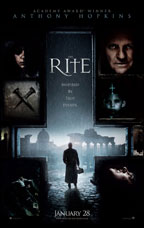 The Rite preview