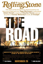 The Road preview