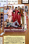 The Royal Tenenbaums preview