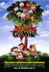 The Rugrats Go Wild! movie poster