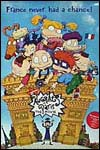 The Rugrats in Paris movie poster