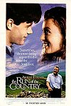 The Run of the Country movie poster