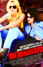 The Runaways preview