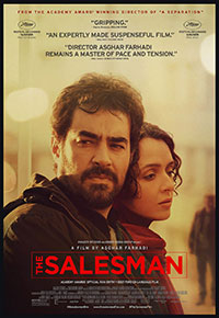 The Salesman movie poster