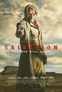 The Salvation preview