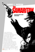 The Samaritan preview