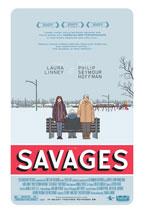 The Savages preview