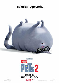 The Secret Life of Pets 2 preview
