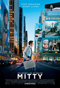 The Secret Life of Walter Mitty preview