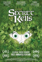 The Secret of Kells preview
