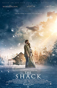 The Shack preview