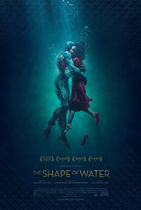The Shape of Water preview
