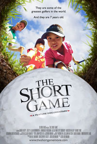 The Short Game preview