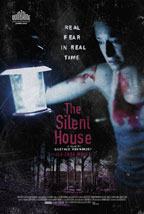 The Silent House movie poster