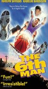 The Sixth Man movie poster