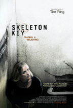 The Skeleton Key movie poster