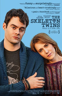 The Skeleton Twins preview