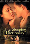 The Sleeping Dictionary movie poster
