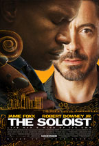 The Soloist preview