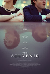The Souvenir preview