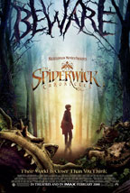 The Spiderwick Chronicles preview