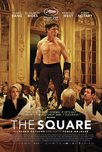 The Square preview
