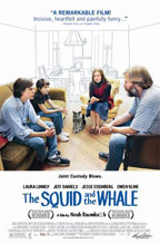 The Squid and the Whale preview