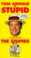 The Stupids movie poster