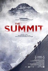 The Summit preview