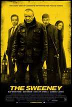 The Sweeney preview