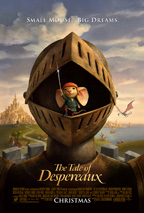 The Tale of Despereaux preview