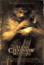The Texas Chainsaw Massacre: The Beginning movie poster