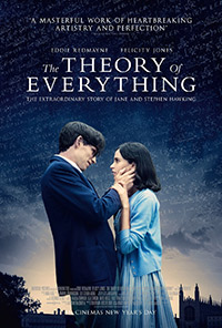 The Theory of Everything preview