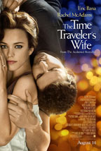 The Time Traveler's Wife preview