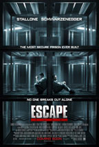 Escape Plan preview