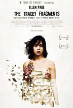 The Tracey Fragments movie poster