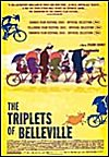 The Triplets of Belleville preview