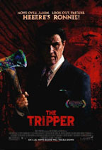The Tripper movie poster