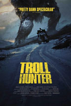 TrollHunter preview