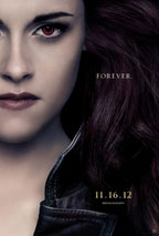 The Twilight Saga: Breaking Dawn: Part 2 movie poster