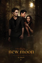 The Twilight Saga: New Moon preview