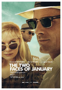 The Two Faces of January preview