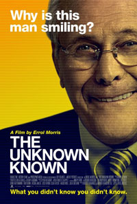 The Unknown Known preview