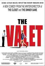 The Valet movie poster