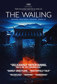 The Wailing preview