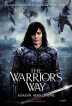 The Warrior's Way preview