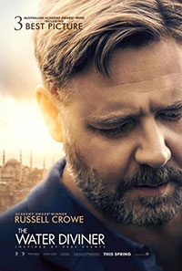The Water Diviner preview