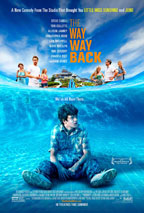 The Way, Way Back preview